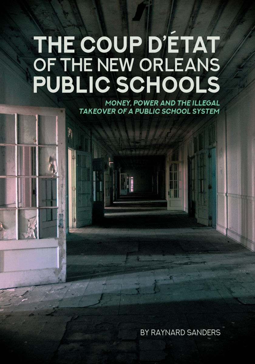 The Real Story Of New Orleans And Its >> The New Orleans Imperative
